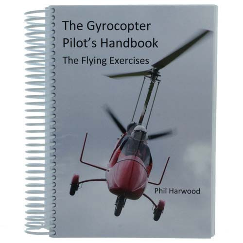 The Gyrocopter Pilots HandBook-