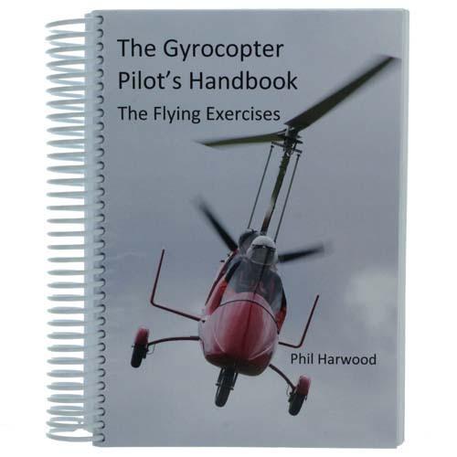 The Gyrocopter Pilots HandBook-