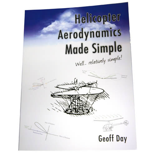 Helicopter Aerodynamics Made Simple - Day