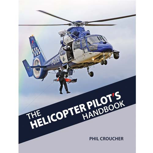 The Helicopter Pilots HandBook