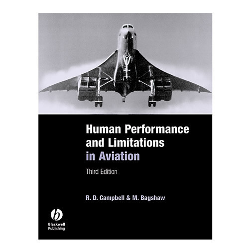 Human Performance & Limitations