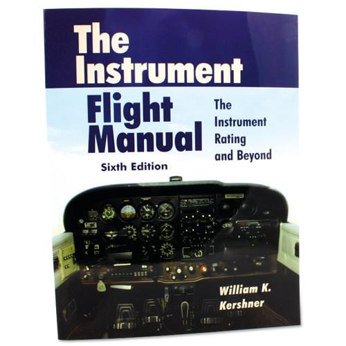 The Instrument Flight Manual