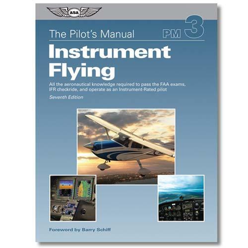 Pilot Manual Instrument Flying