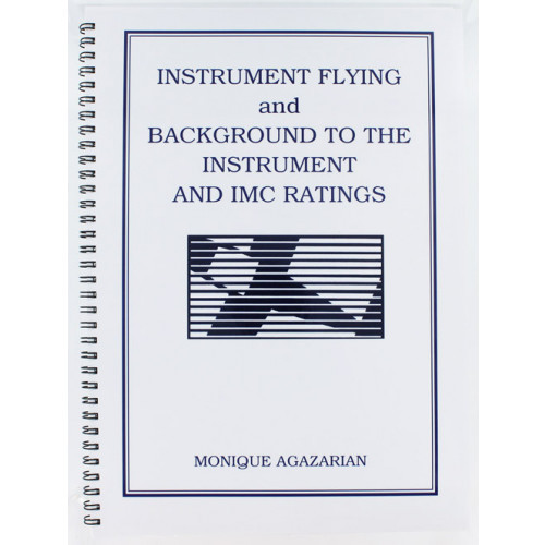 Instrument Flying- Agazarian