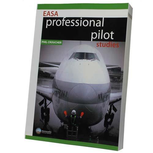 EASA Professional Pilot Studies