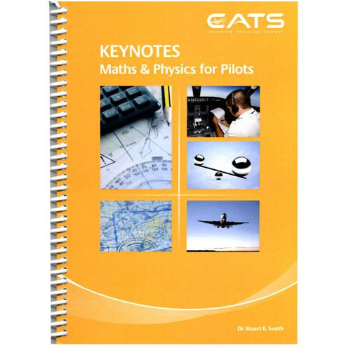 Key Notes Maths & Physics For Pilots