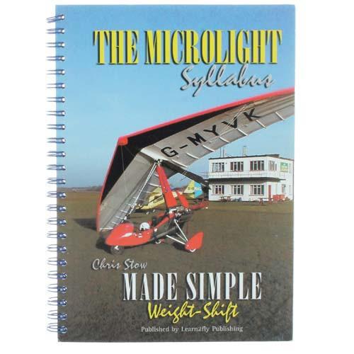 Microlight Syllabus - Weight Shift