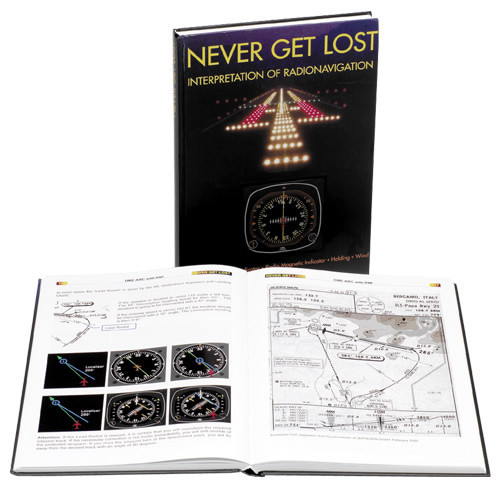 Never Get Lost