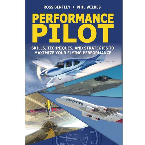 Performance Pilot Book