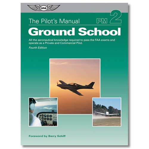 ASA Pilot Manual Ground School