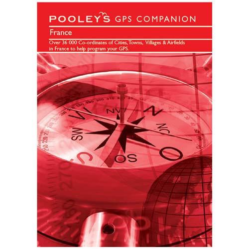 France GPS Companion