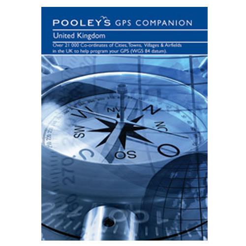 Pooleys UK GPS Companion