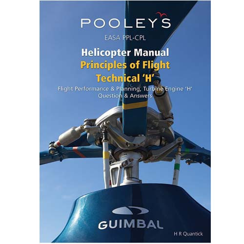Pooleys JAR/PPL CPL (H) Manual