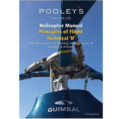 Pooleys EASA/PPL CPL (H) Manual