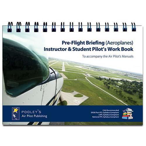 Aircraft - Flight briefing