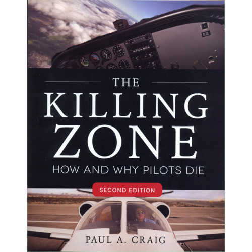 The Killing Zone - Book