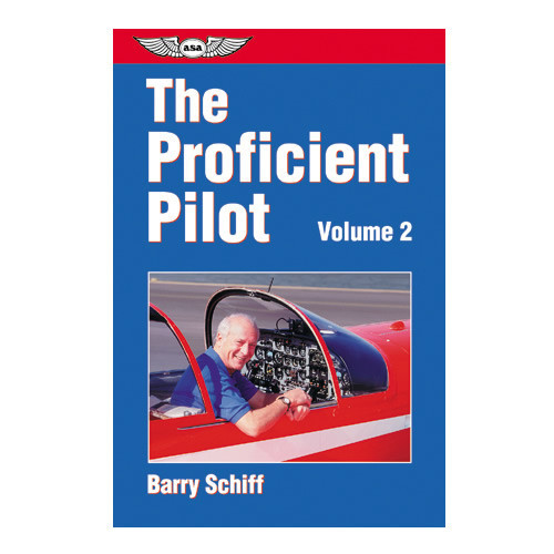 The PROFICIENT Pilot VOL:II