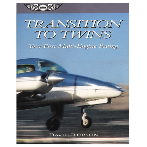 Transition to Twins / Robson