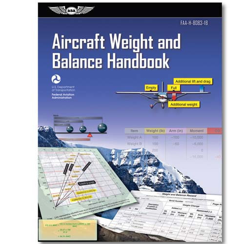Pilots Weight & Balance HandBook