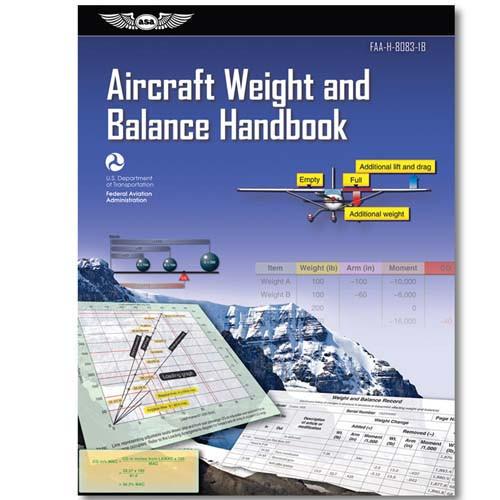 Pilots Weight & Balance HandBook