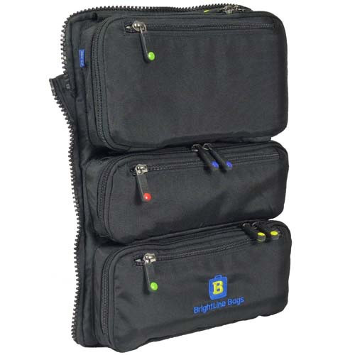 Brightline Component - Pocket Cap Front