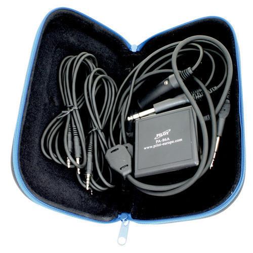 AMP CELL Phone Adaptor-GA Bluetooth