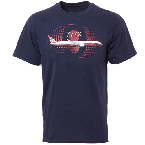 777 profile T-Shirt