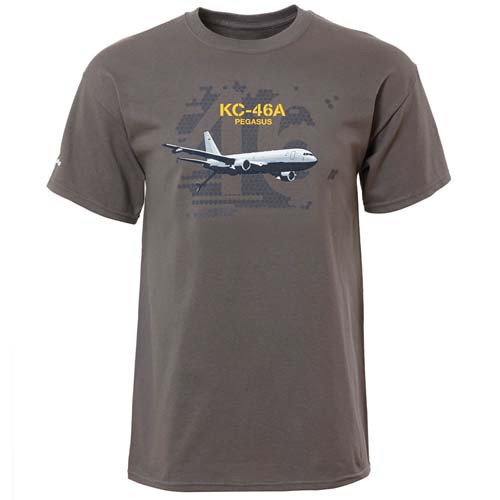 KC-46A Tanker Graphic T-Shirt