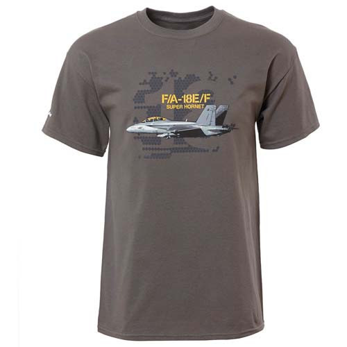 F/A-18 Super Hornet Graphic T-Shirt