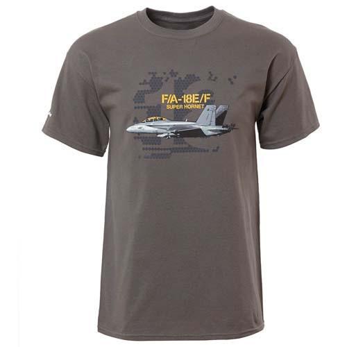 F/A-18 Super Hornet Graphic T-Shirt