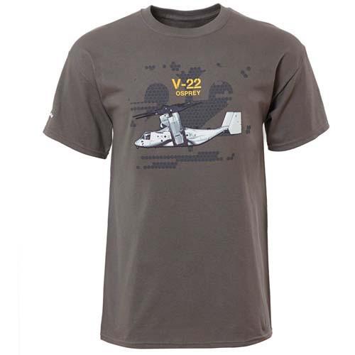 V-22 Osprey Graphic T-Shirt