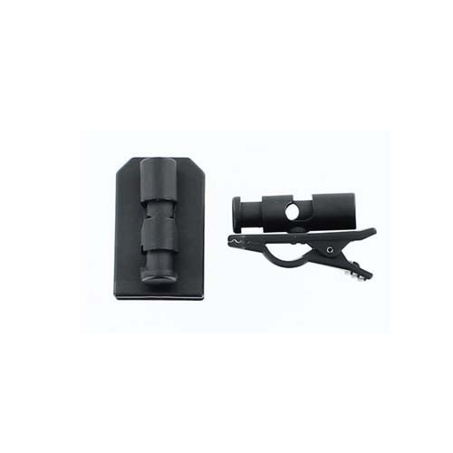 Bose A20 & ProFlight Clothing Clip