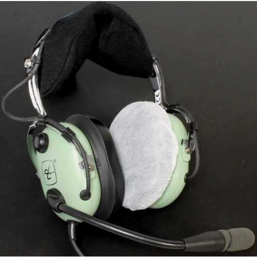 Disposable Earpad Protectors For Headsets (Pair)