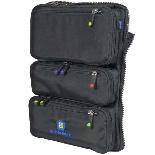 Brightline Component - Pocket Cap Rear