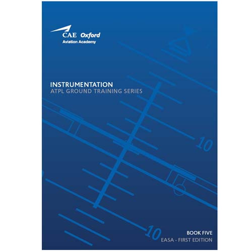 CAE Oxford ATPL Manual - Instumentation - Book 5