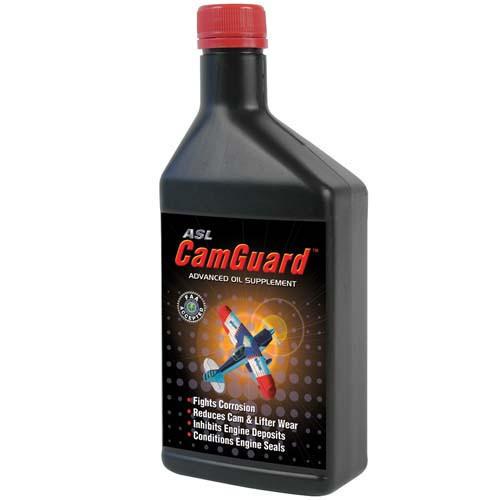 Camguard Advanced Oil Supplement - 16 oz bottle