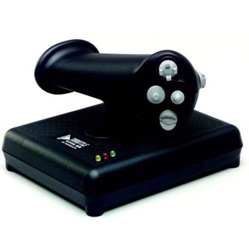 CH - PRO Throttle - USB