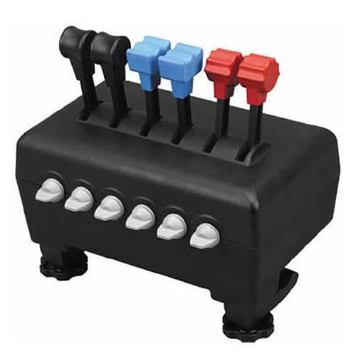 CH 6 LEVER Throttle QUADRANT (USB)