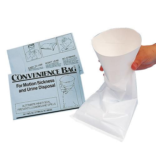 Convenience Bag ( Sick Bag)