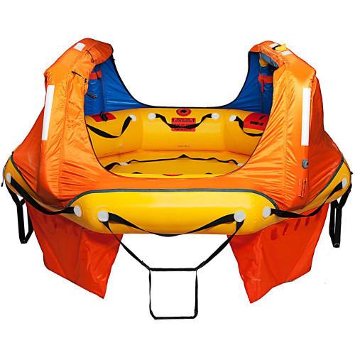 Switlik Coastal Passage Rafts (CPR)  - 6 Person