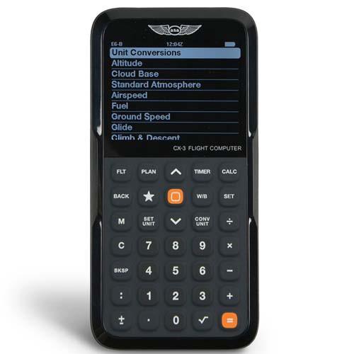 CX-3 Pathfinder - Flight Computer