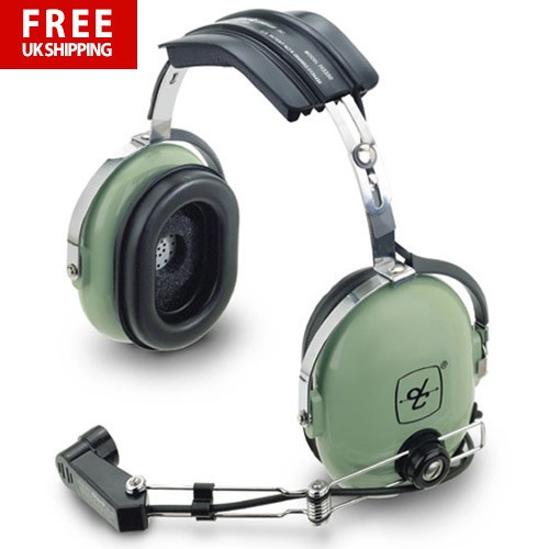 David Clark H3331 Headset