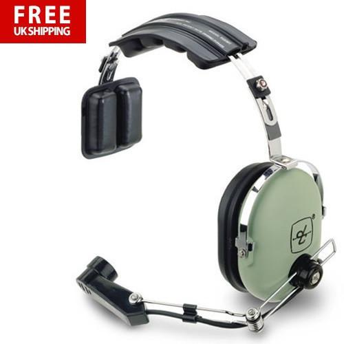 David Clark H3392 Headset