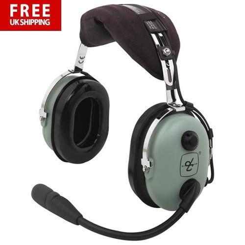 David Clark  H10-13Y Petite Headset