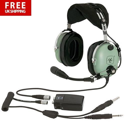 David Clark H10-13XL Headset