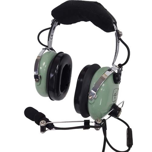 4f1c383b2ed David Clark H10-30 Headset