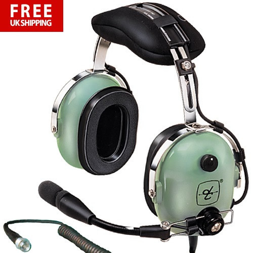 David Clark H10-56HXL Helicopter Headset