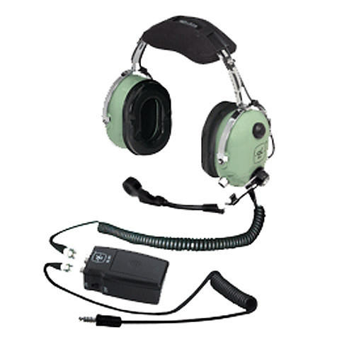 David Clark H10-66XL Headset