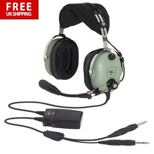 David Clark  H10-13X ANR Headset