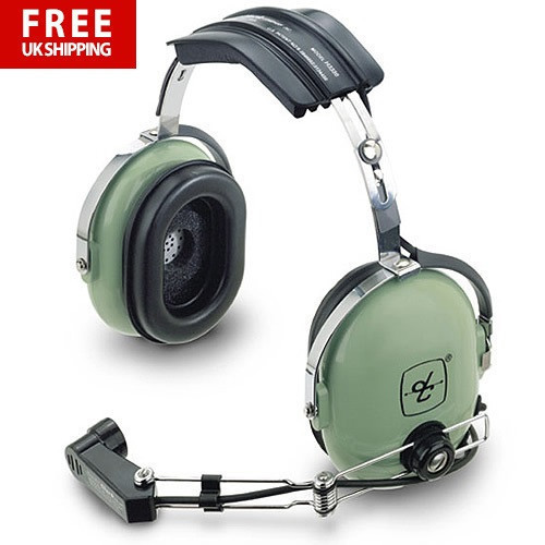 David Clark H3335 Headset
